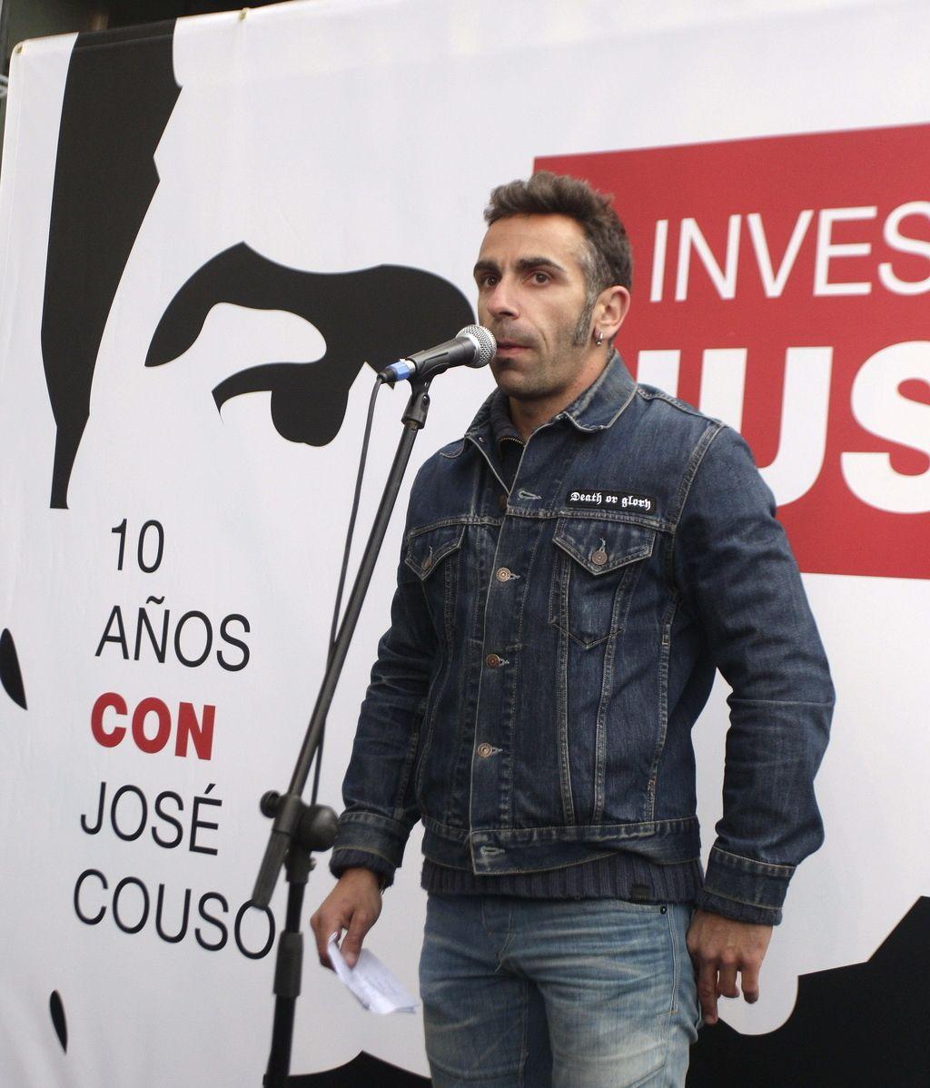 Familia José Couso