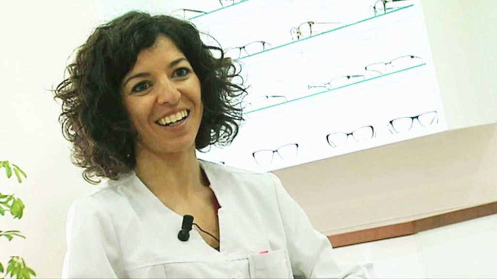 Nieves Jiménez: una optometrista que vive con pasión sobre dos ruedas
