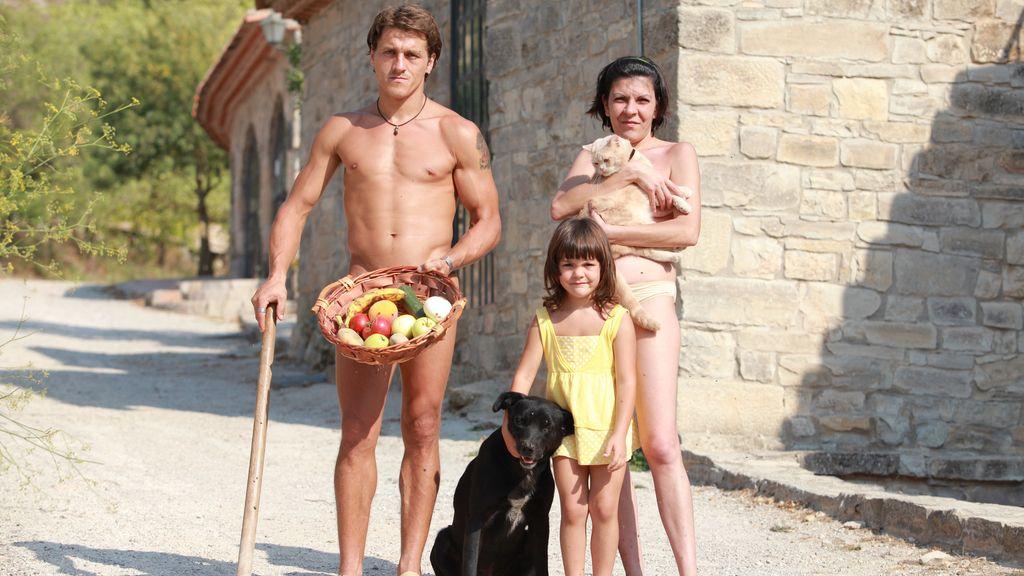 Familia Pilar (Me cambio de familia)