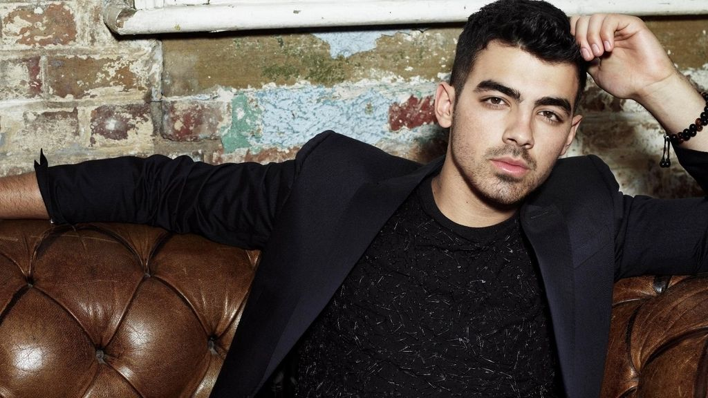 Joe Jonas desmonta a Disney