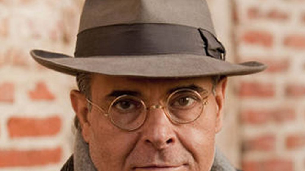 El actor Paco Maestre.