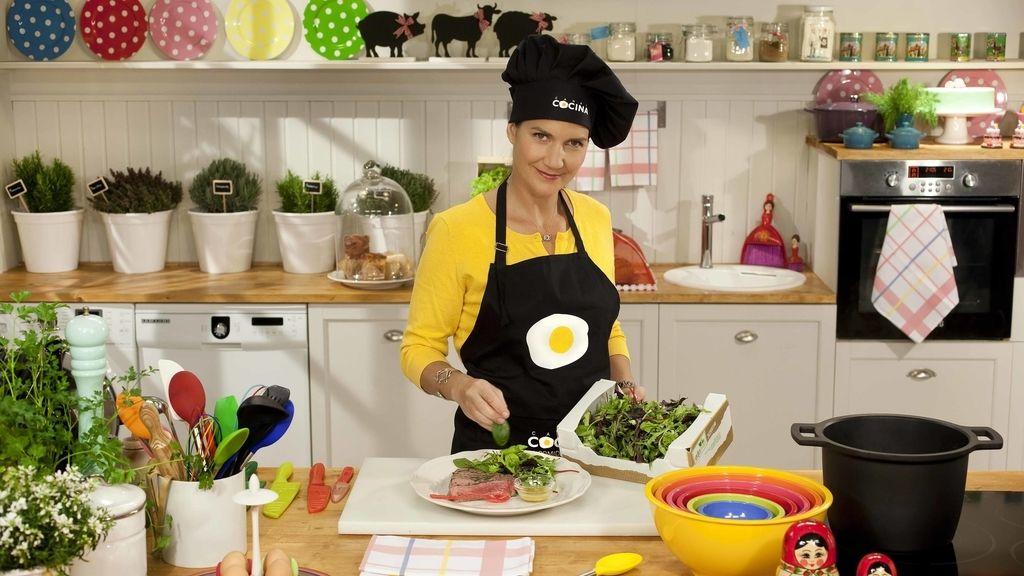 Cocinar como un gran chef de la forma más sencilla