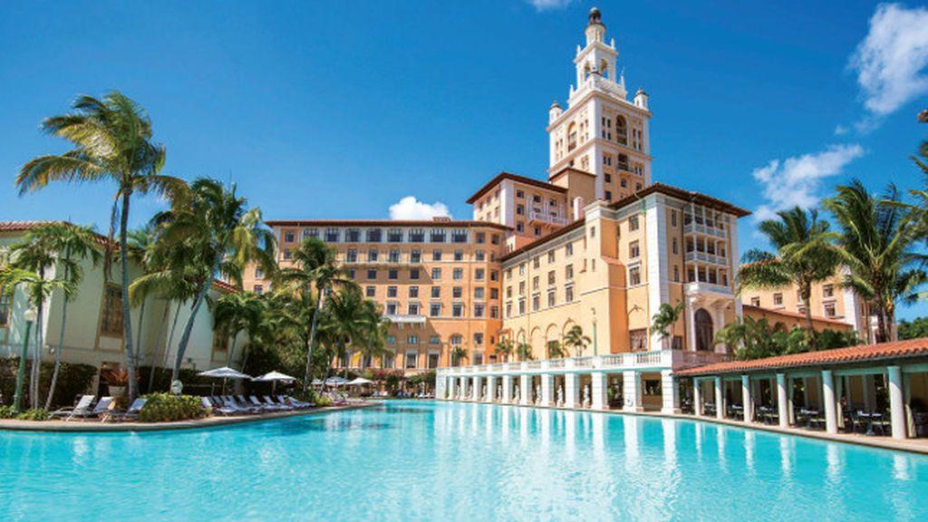 Relax en Miami