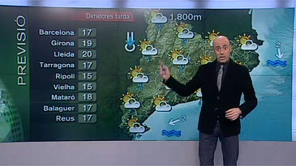 Tomas Molina TV-3