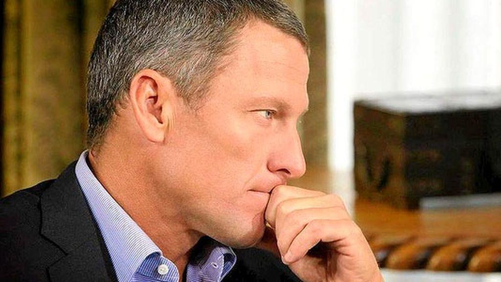 Lance Armstrong interview Oprah Winfrey