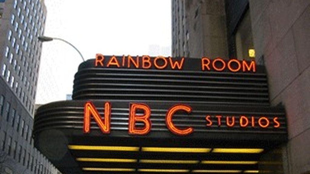 Estudios de NBC en Manhattan.