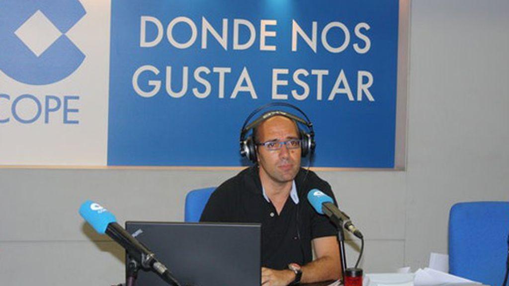 Juan Antonio Alcalá