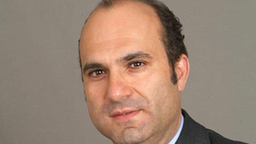 Javier Bardají, nuevo director general de la División de Televisión del grupo Antena 3.