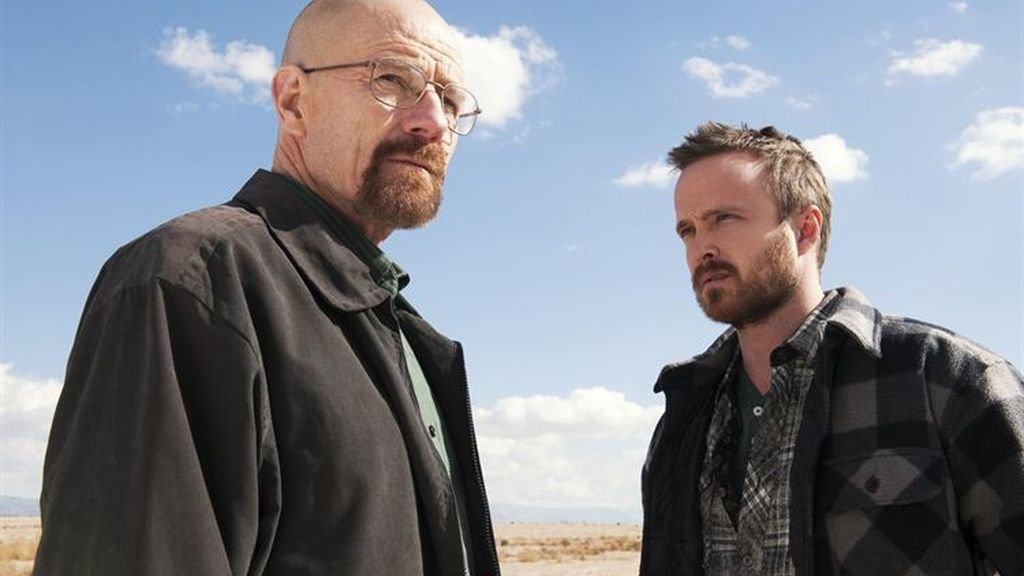 Dreamworks, dispuesto a pagar 55 millones para alargar 'Breaking Bad'