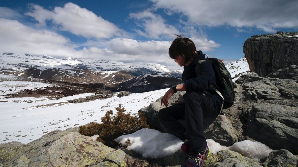 Los Pirineos, sexta parada de 'Espíritu Salvaje'