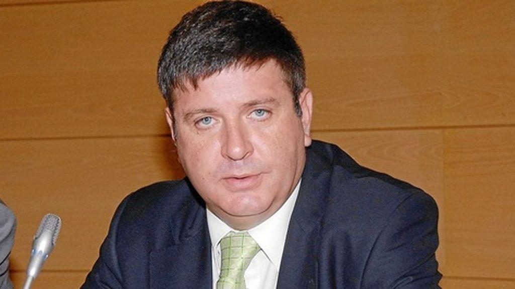 José Daniel Martín González RTRM