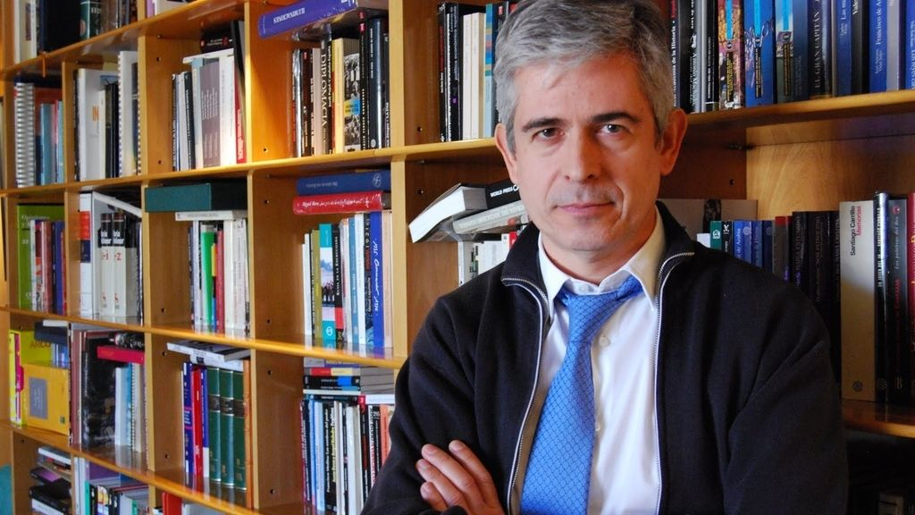 Javier Moreno 1