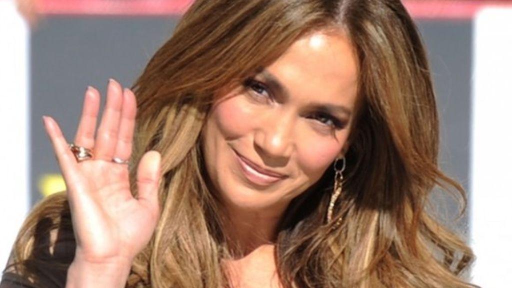 Jennifer López, de la pobreza a la fama