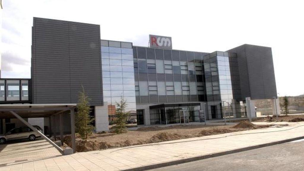 Sede Castilla-La Mancha TV