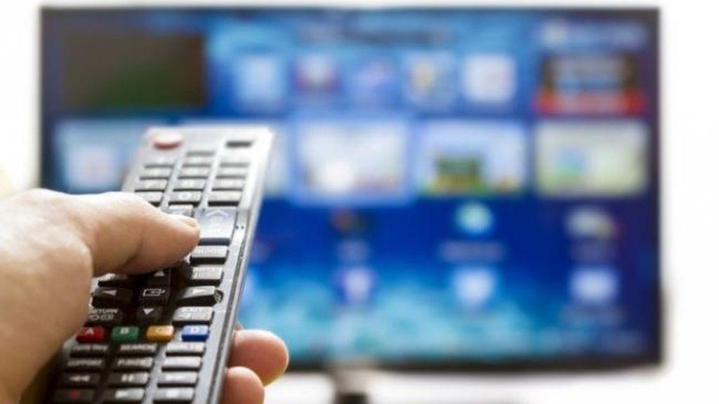 Televisión a la carta