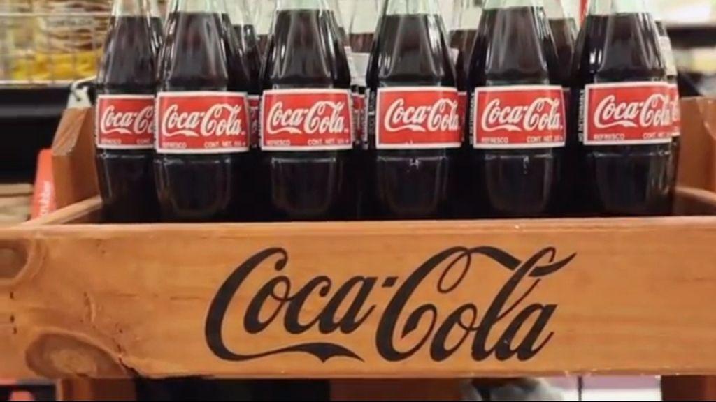 La dieta Coca-Cola