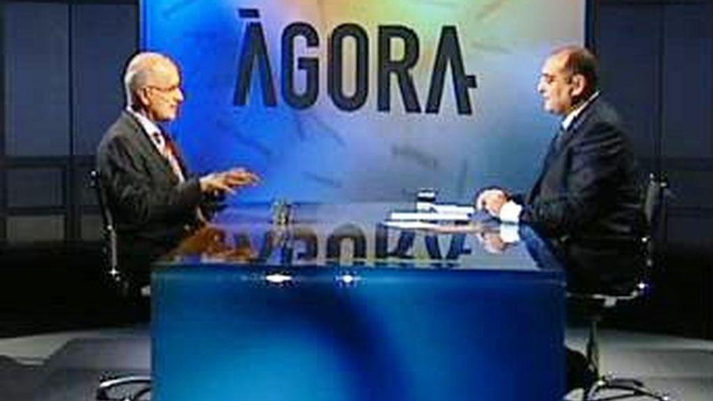 Duran Ágora