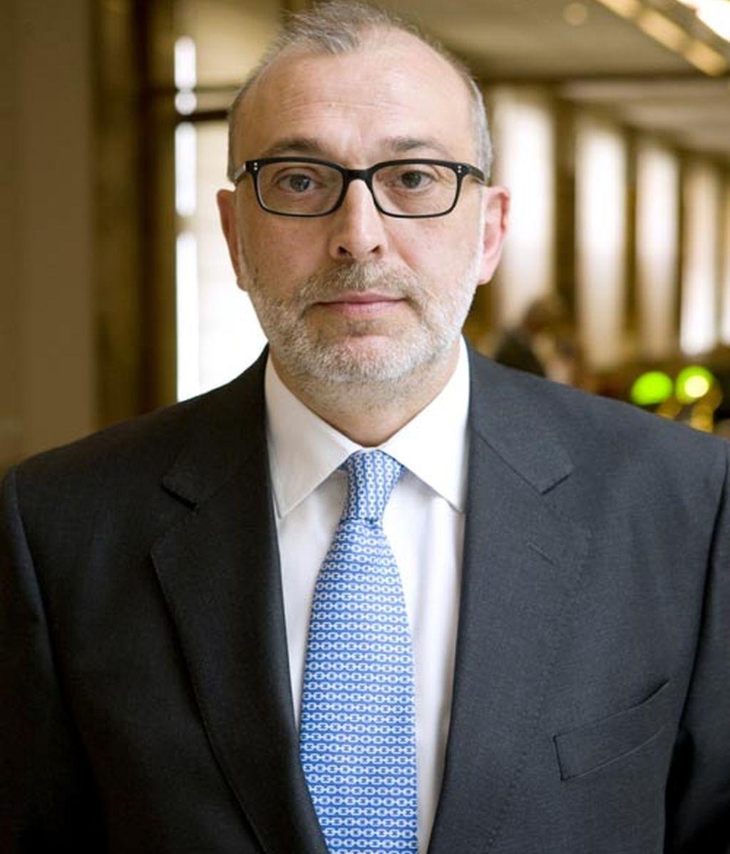 Jose Manuel Peñalosa RTVE