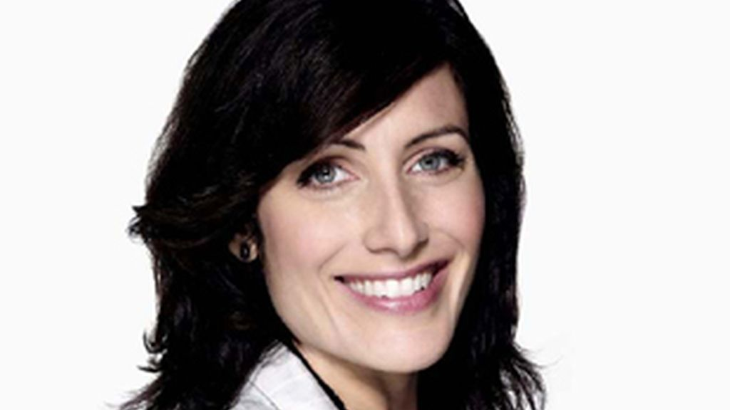 Lisa Edelstein interpretaba a la doctora Cuddy en 'House'.
