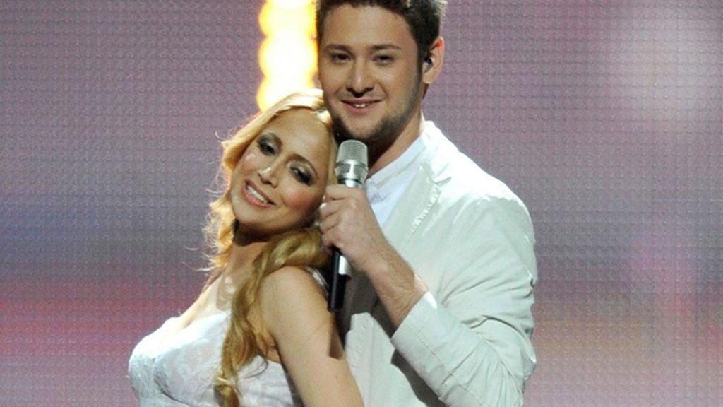 Eurovisión 2011. Azerbaijan