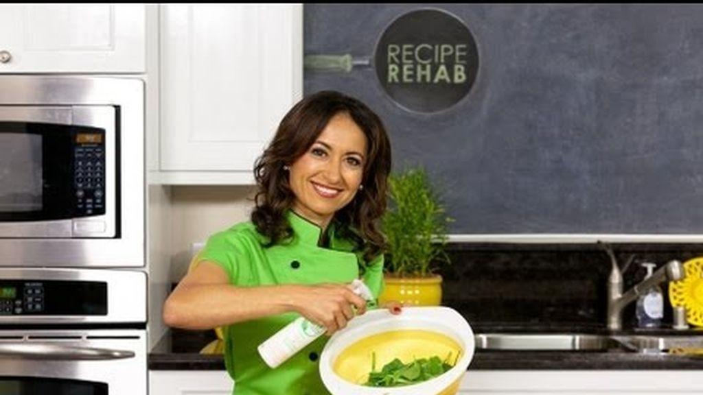 'Recipe rehab' Youtube, ABC