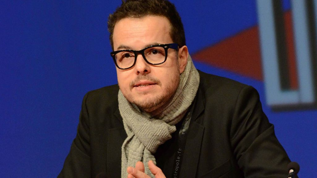 Director de 'Liberation'