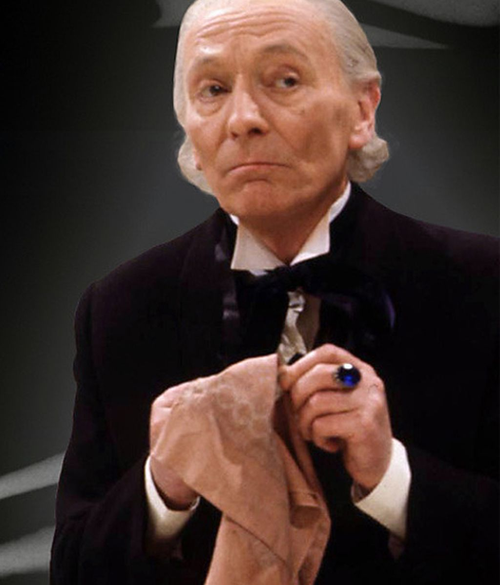William Hartnell, de 1963 a 1966