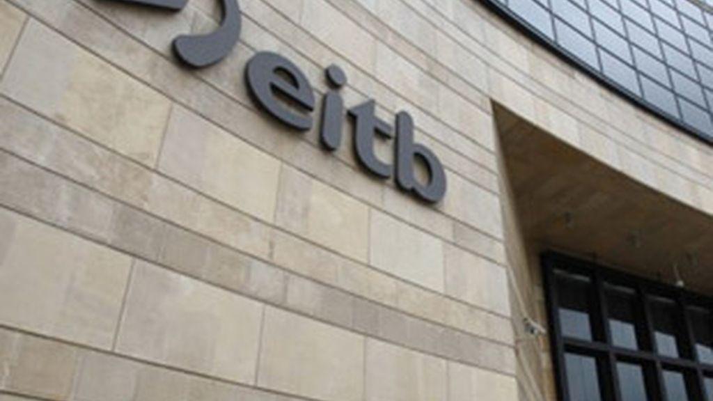 Fachada de la sede de EiTB.