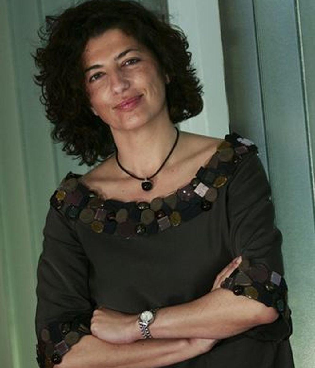 Mireia Acosta, nueva directora de Ficción de Magnolia TV España
