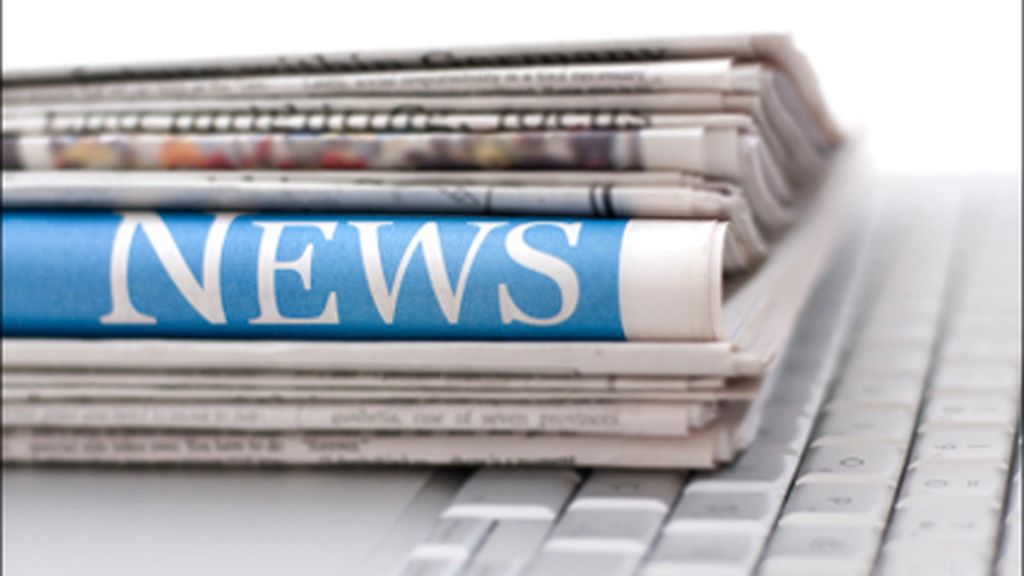 Periódicos online