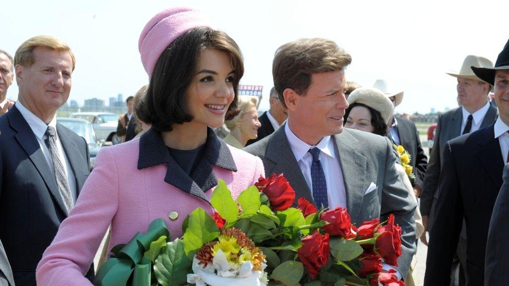 Jackie Kennedy: belleza, elegancia y popularidad