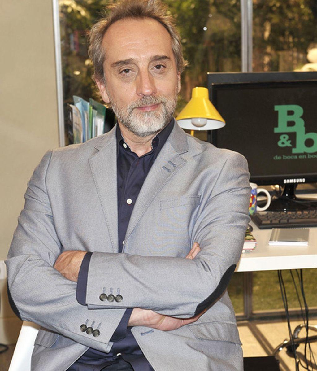 Gonzalo de Castro es Pablo