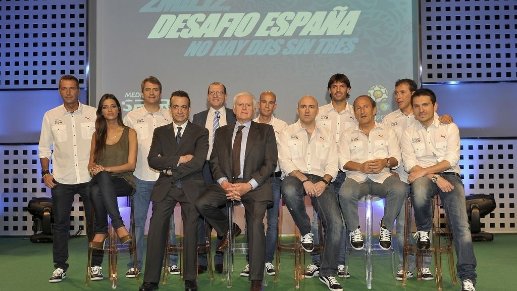 Mediaset Eurocopa