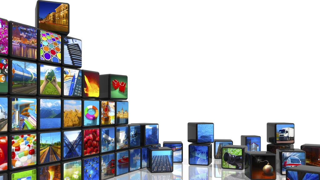 Reforma Ley Audiovisual