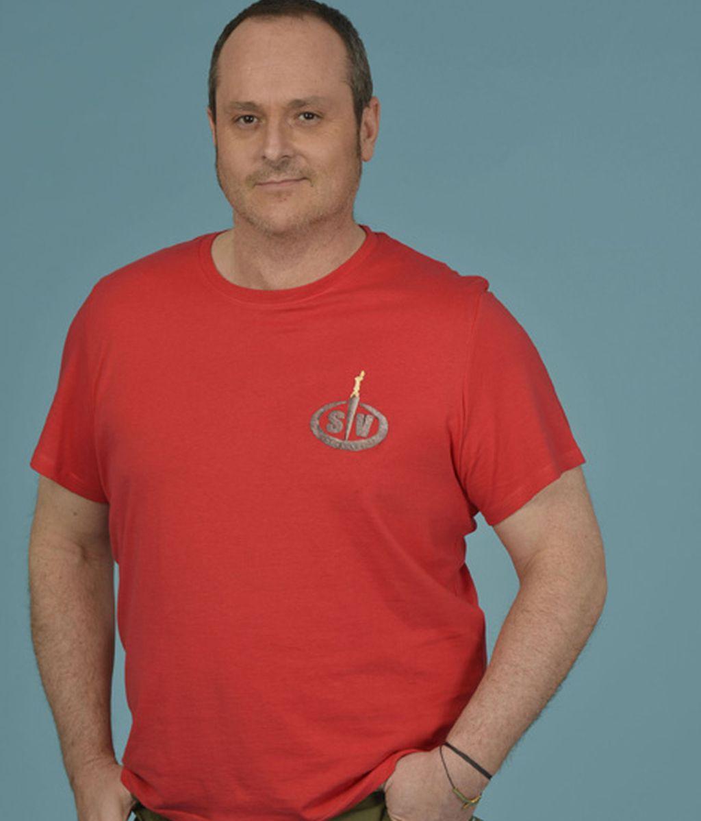 Nacho Montes