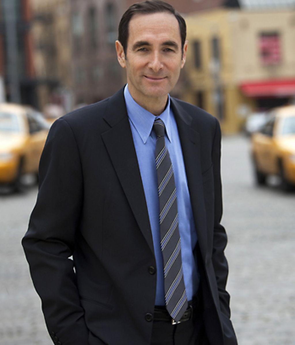 Josh Sapan, presidente AMC