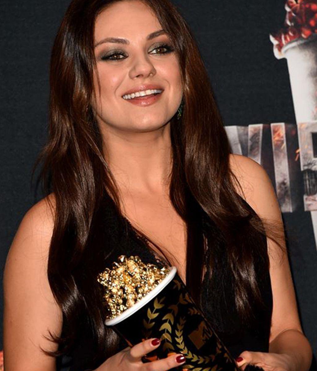 Mejor villan@: Mila Kunis por  'Oz, el poderoso'