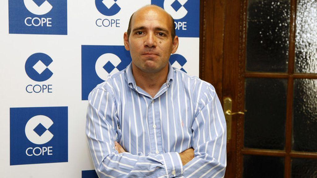 Juan Antonio Alcalá-Cope