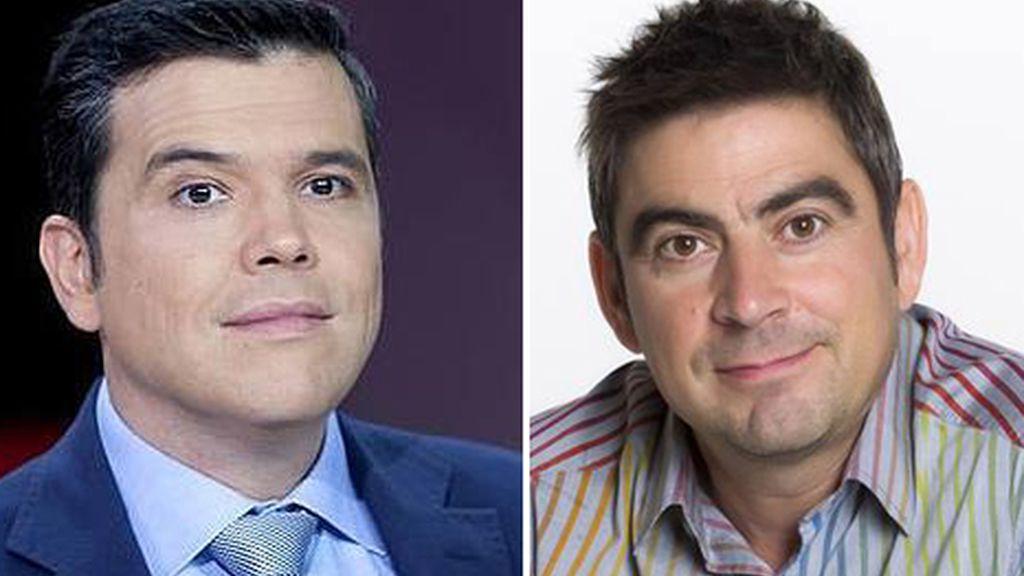 Alfredo Menéndez y Ciudadano García, RNE