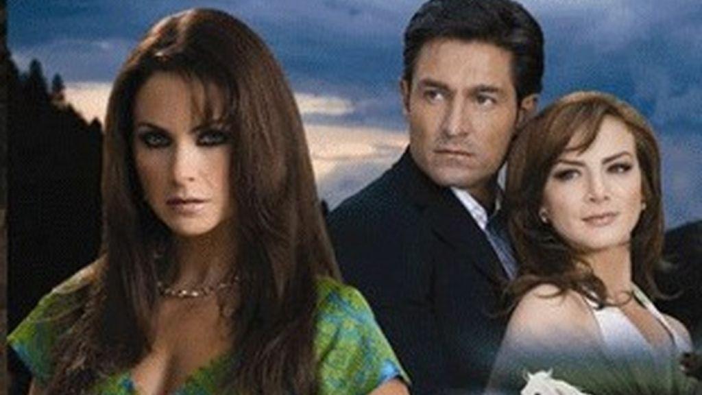 Imagen de la telenovela 'Mañana es para siempre'.