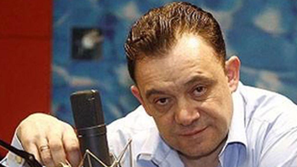 José Antonio Abellán.