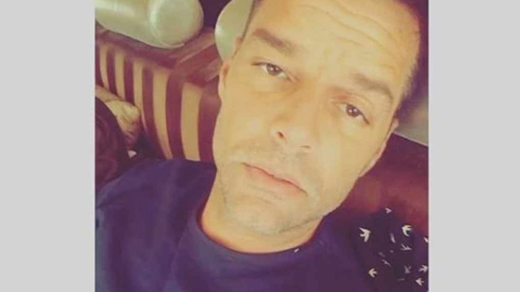 Ricky Martin, sin noticias de uno de sus hermanos tras el paso de María por Puerto Rico
