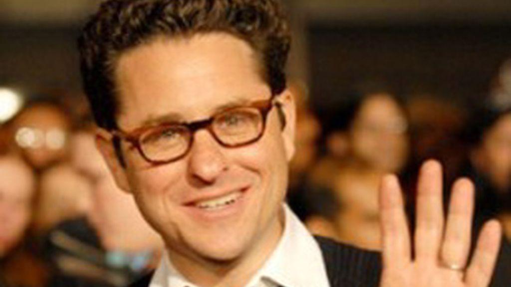 J.J. Abrams, propietario de Bad Robot, productora de la nueva serie.