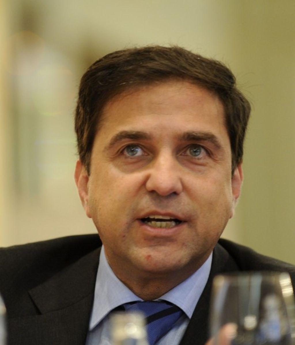 Miguel Ángel Sacaluga
