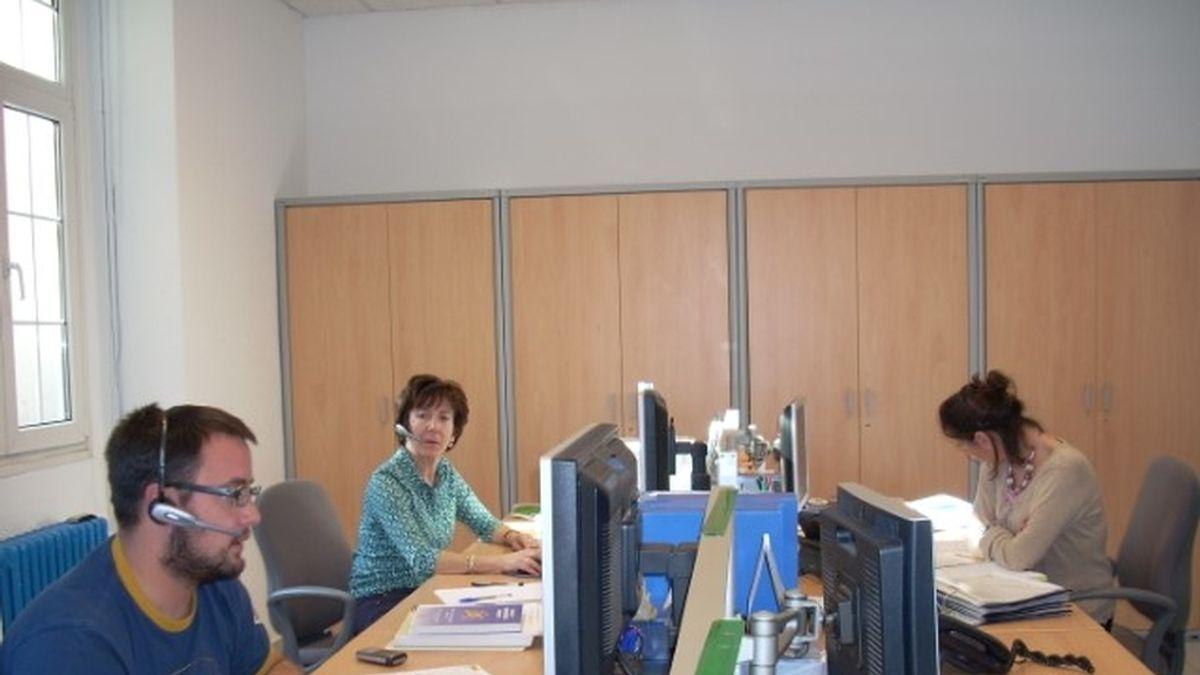 centro coordinación ONT