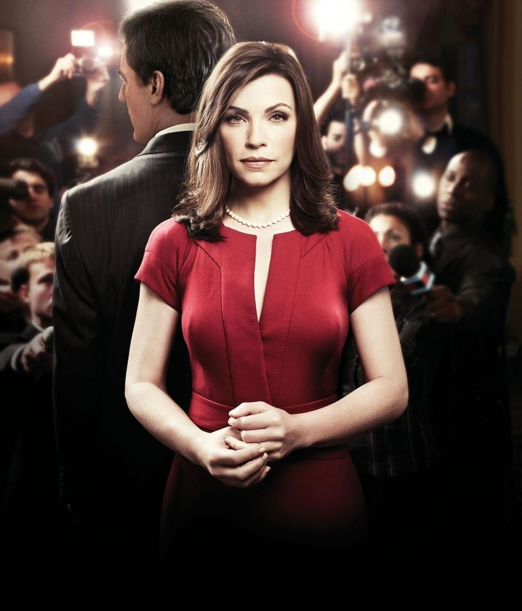 Julianna Margulies, The Good Wife