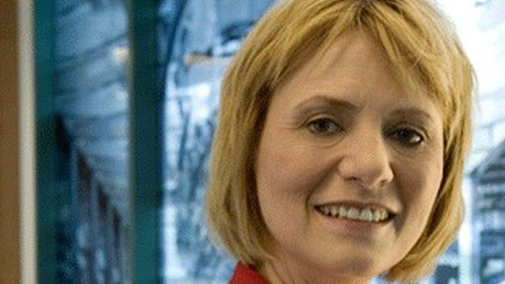 Carol Bartz.