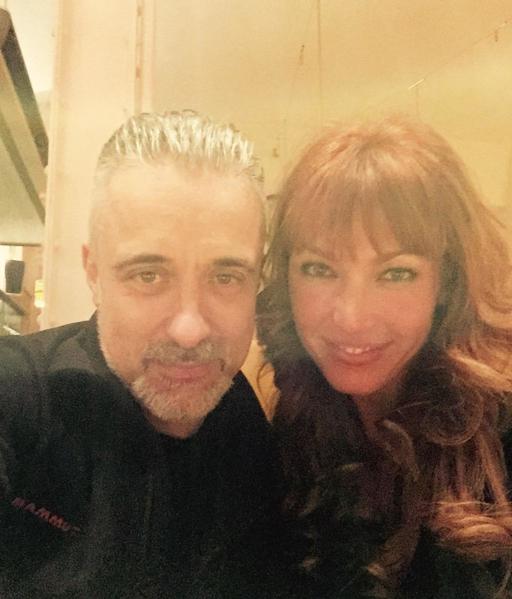 Sergi Arola y Silvia Fominaya