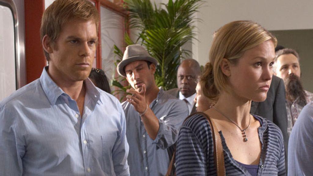 Nuevas caras en 'Dexter'