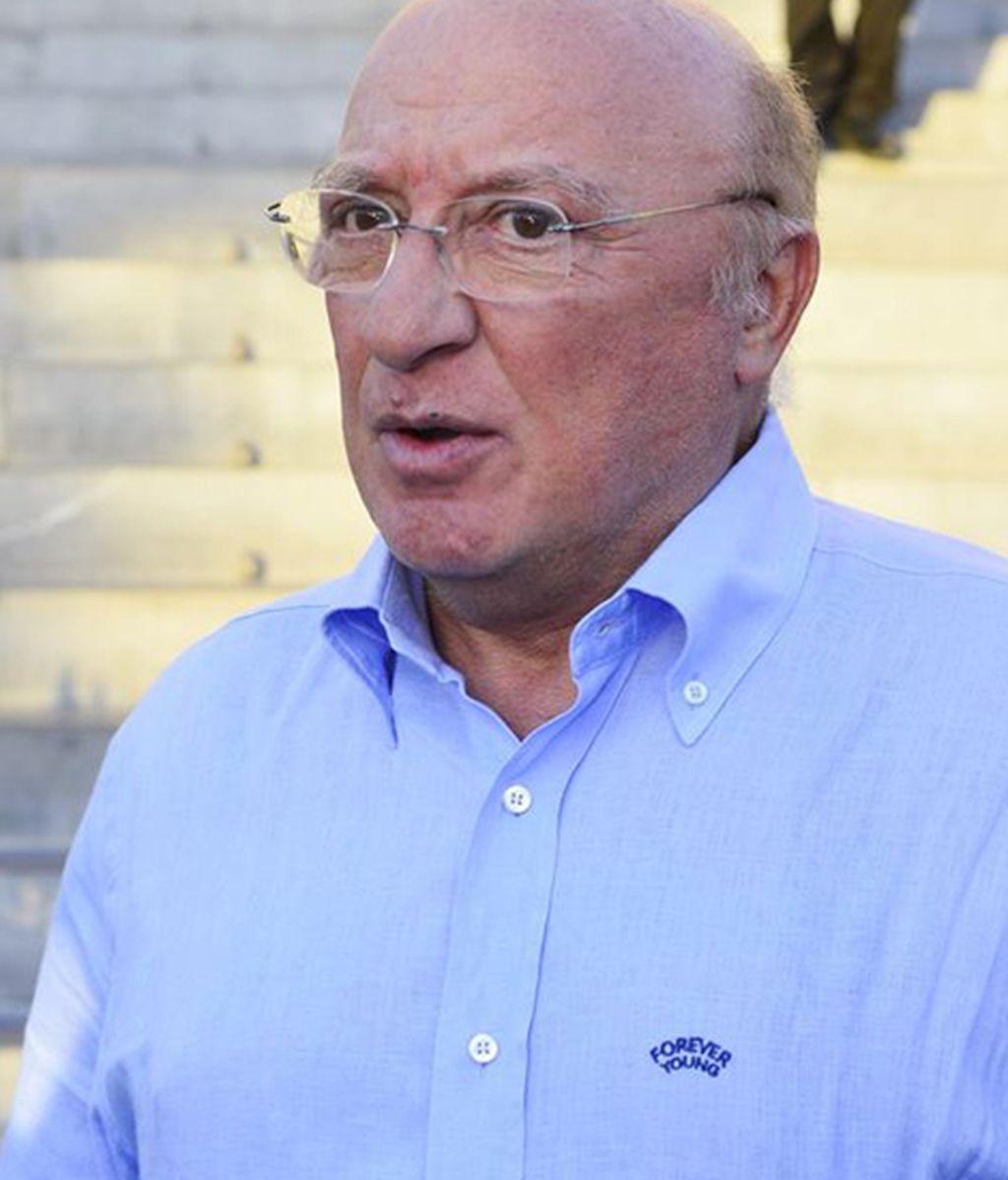 Raúl Sender